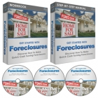 Get Started with Foreclosures