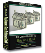 ultimate guide to buy and hold