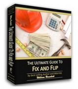 ulitmate guide to fix and flip