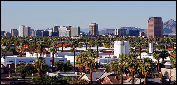 Investment Hot Spot, Phoenix AZ