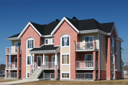why apartment buildings are such popular investments today creonline