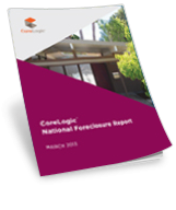 National Foreclosure Report