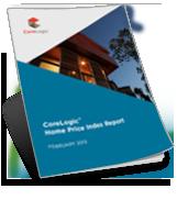corelogic home price index